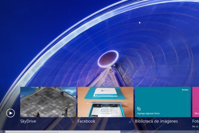 Windows 8 RTM Fotos