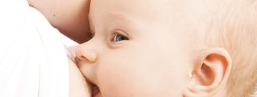 La única 'vitamina' necesaria durante la lactancia es el yodo