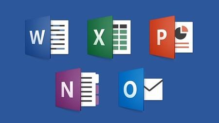 Microsoft actualiza sus aplicaciones estrella de Office para iOS con mejoras centradas en la escritura en pantalla