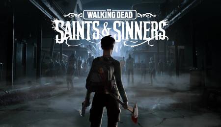 The Walking Dead: Saints & Sinners, el nuevo juego de la saga para realidad virtual, confirma su lanzamiento para enero