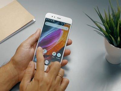 Xiaomi crece más que nadie en China en el último trimestre de 2017, según Counterpoint Research