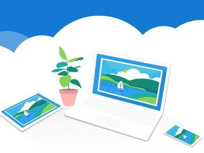 Nuevo OneDrive: la nube de Microsoft se actualiza para integrarse en iOS 11