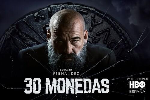 '30 monedas' trae de vuelta al mejor Álex de la Iglesia: la serie de HBO es una gozada de terror satánico de principio a fin