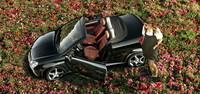 El Opel Tigra Twintop y Mango se unen para estar a la moda