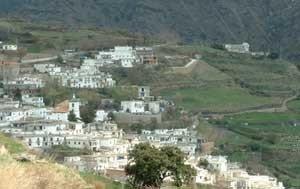 Un sendero a pie desde Tarifa hasta Atenas