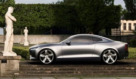 Volvo Concept Coupé 02