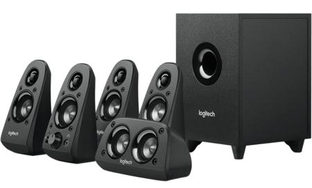 Z506 Surround Sound Speaker
