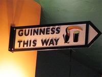 Irlanda y Guinness: un país, una cerveza