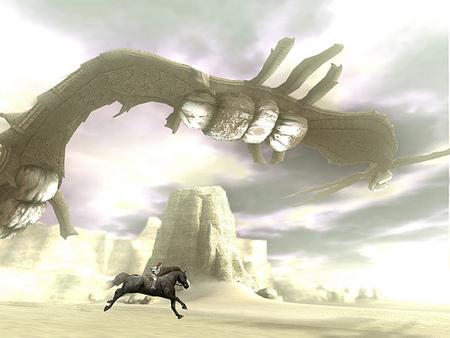 'Shadow of the Colossus' será reeditado a principios de año
