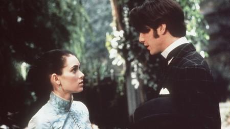 Keanu Reeves se negó a insultar a Winona Ryder en el rodaje de 'Drácula', tal como le ordenó Francis Ford Coppola