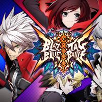 El nuevo gameplay de BlazBlue Cross Tag Battle es una danza de espadas y explosiones con el sello de Arc System Works [PSX 2017]
