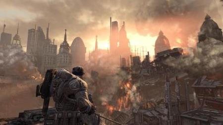 'Gears of War 2' llega a los 4 millones de copias vendidas