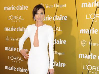 Las mejor vestidas de los Prix Marie Claire 2013