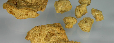 Soja texturizada: propiedades, beneficios y su uso en la cocina