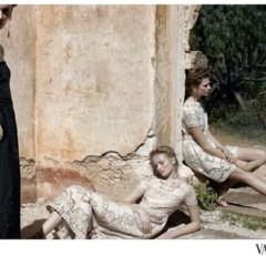 Foto 6 de 12 de la galería valentino-campana-primavera-verano-2012 en Trendencias