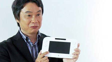 Miyamoto se moja sobre la potencia de Wii U respecto a PS3 y Xbox 360