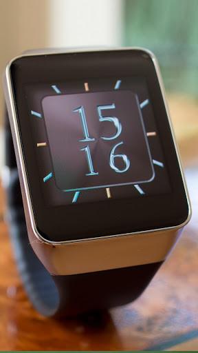 Wear Face smartwatch