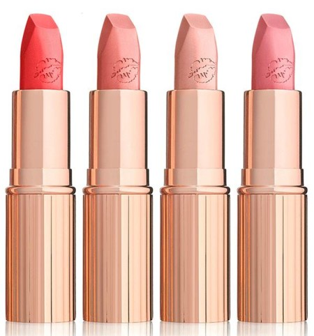 Charlotte Tilbury Hot Lips 2016 Fall
