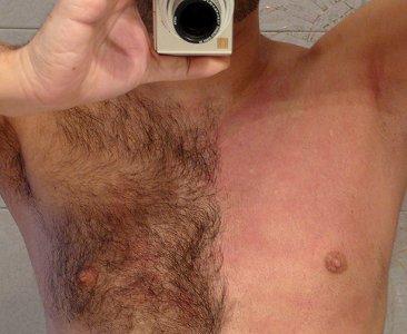 ¿Qué depilarías a tu pareja?