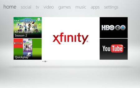 """Microsoft apostará de nuevo con su televisión por Internet en el """"nuevo Xbox"""""""