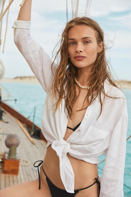 Oysho The New Today Is 4