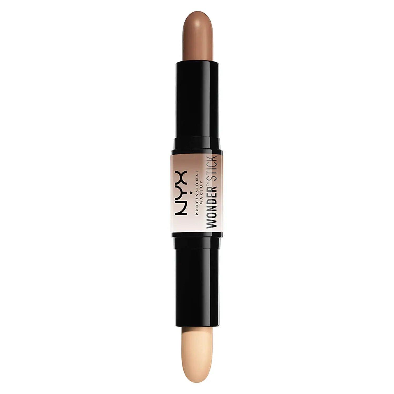 NYX Professional Makeup Stick de Contouring Wonder Stick  - Highlight & Contour