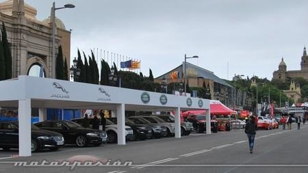 Vender el coche por Internet, Salón de Barcelona y el lado bueno de las cosas. La semana en el retrovisor LII