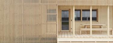 """Que es una casa """"Passivhaus"""" y que necesita tu casa para convertirse en una casa más eficiente"""