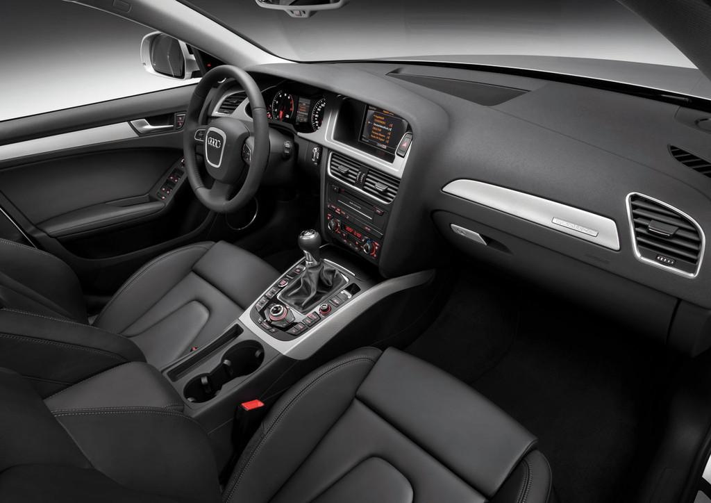 Foto de Audi A4 allroad quattro (6/6)