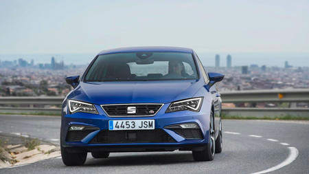 Seat Leon SC FR Limited Edition