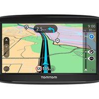 Para no perder tu camino el próximo puente, Amazon te deja el TomTom Start 52 por sólo 99 euros
