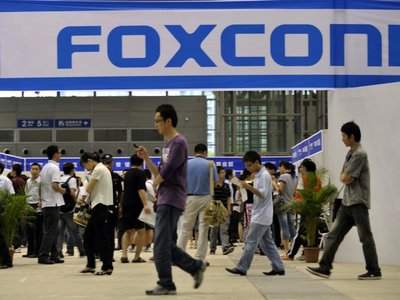 Informes directos desde Foxconn dan detalles del iPhone 8, el altavoz con Siri, gafas de realidad aumentada y más en Rumorsfera