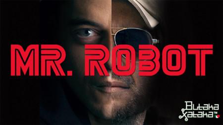 ButakaXataka™: Mr. Robot