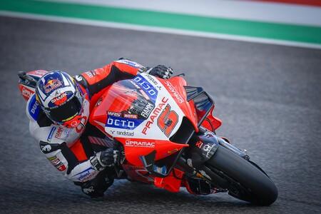 Zarco Italia Motogp 2021