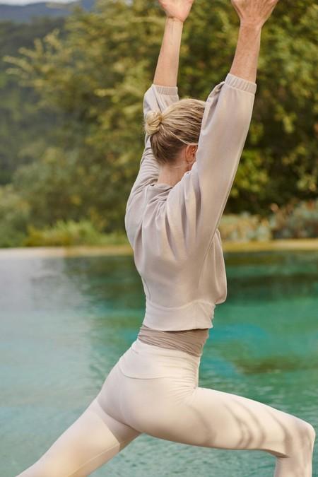 Oysho Yoga Meditation Collection 13