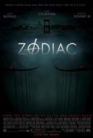 Póster de 'Zodiac' de David Fincher