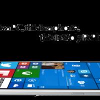 Llega un nuevo phablet al ecosistema Windows Phone, el MOly PcPhone W6