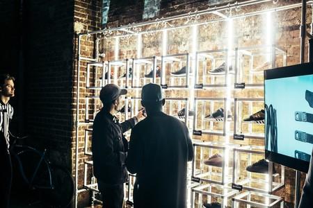 El mundo de las zapatillas sobre pasa los límites del fanatismo y Foot Locker nos lo muestra en su evento #ItStartsHere