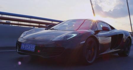 McLaren se ha implantado oficialmente en China