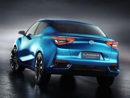 Nissan Lania Concept
