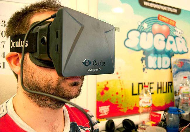Oculus Rift agota la primera remesa de 60.000 unidades de kits de desarrollo