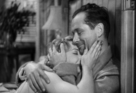 Alfred Hitchcock: 'Matrimonio original', una comedia por amistad