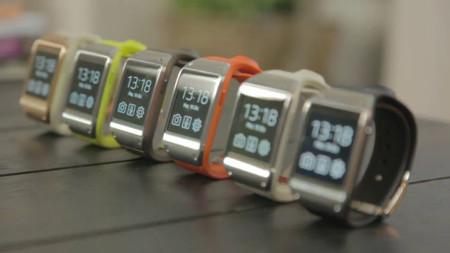 Ha llegado la hora de los relojes inteligentes: Samsung Galaxy Gear [vídeo]