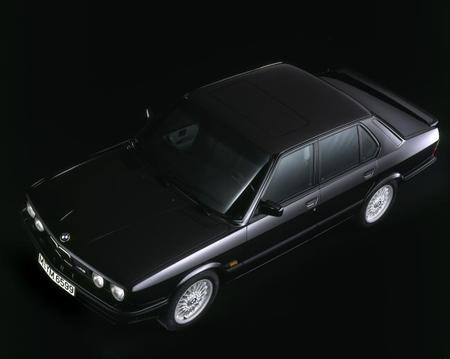 Especial 30 aniversario del BMW M5: E28, así nació la berlina deportiva