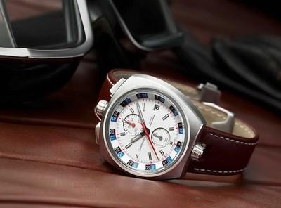 Amantes de la relojería, Omega nos trae el nuevo Seamaster Bullhead