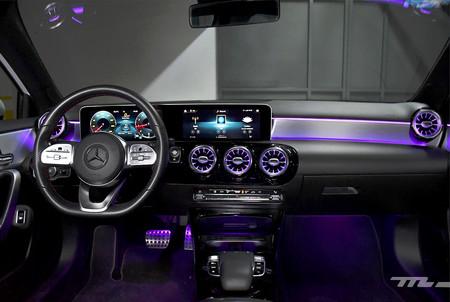 Mercedes Benz A 200 Opiniones Mexico 16a