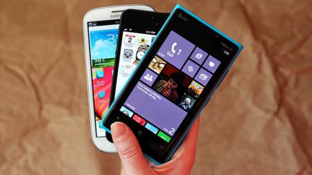 Uno de cada dos smartphones vendidos en México es de origen asiático