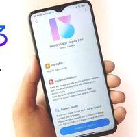 MIUI 13 verá la luz el próximo mes de agosto según un directivo de software de la propia Xiaomi