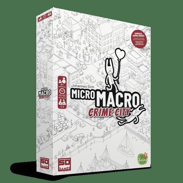 MicroMarco