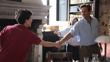 Calle Me By Your Name